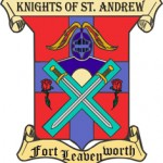 Knight of Saint Andrew - Fort Leavenworth