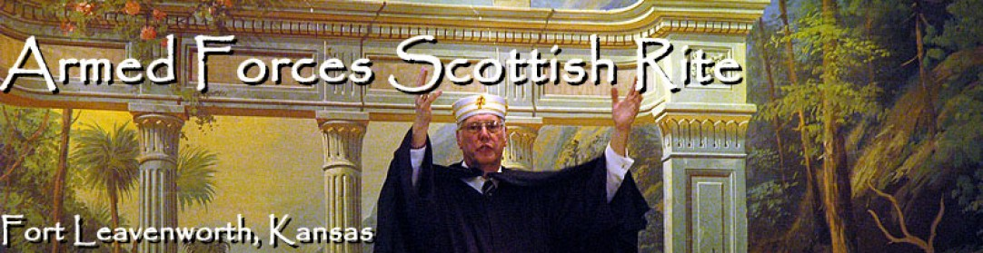 Armed Forces Scottish Rite